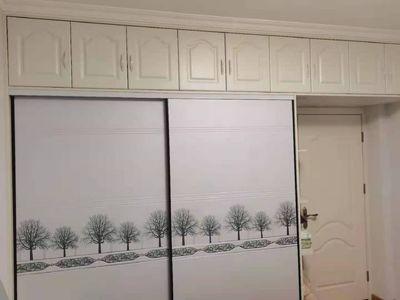 出售英伦华第3室2厅1卫102平米98.8万精装全配拎包入住基本上未住过无税住宅