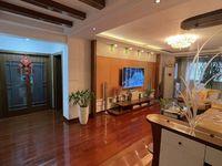 出售怡景园2室2厅1卫120平米88.8万精装全配拎包入住,三室两厅改为两室住宅