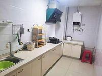 出租西涧花园3室2厅1卫100平米1500元/月住宅