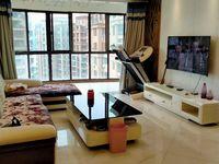 出售水岸帝景3室2厅2卫130平米140万住宅