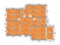 城南现房 南台府4室2厅2卫133平米155万住宅