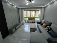 全款一口价左岸香颂3室2厅1卫105平米99.8万精装全配