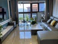 碧桂园紫龙府品质小区18楼顶楼高档装修一线品牌126平3室有税无尾款135.8万