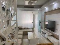 精装婚房 无税港汇中心2室2厅1卫73平米65.8万住宅