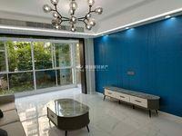 五中门口,丰乐世家一楼架空,前后大露台,豪装全配中央空调,130平112.8万