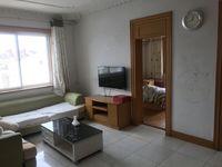 出租五中 大润发旁 家园新村3室2厅1卫90平米1400元/月住宅