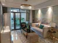 内部特价房 双学区碧桂园桃源府邸3室2厅1卫85平米48万住宅