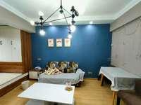 急卖!城南尚城国际公寓可挂学区 精装33.8万 紫荆广场 二实小