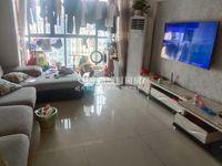 发能凤凰城精装2室2厅1卫98平米90万,无税无尾款,价格可谈