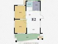 出售天逸华府桂园2室2厅1卫97平米88.8万住宅