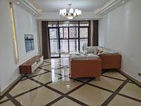 高速东方天地4室2厅2卫精装全配149平米155万,精装未住,黄金楼层,配套齐全