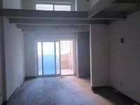 一辆汽车的价格买一套房 19.8万 两层复式公寓 左岸春天 有钥匙