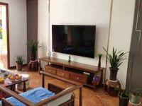 翡翠湾旁 雨星雨华府 洋房3室2厅105 15平米一楼带院子 豪装 126万住宅