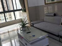 天逸华府桂园 北门口 2室2厅1卫90平米2200元/月住宅