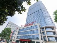 长江商茂城华美达酒店精装公寓50.4平米31.8万