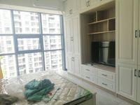 东坡中学旁,城南核心区 锦程公馆公寓投资自助都很合适,市场价租金1350一月