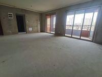 城北品质小区洋房鸿坤理想城4室2厅2卫143平米