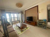 出售恒大绿洲3室2厅2卫118平米110万住宅
