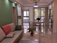 弘阳 时光澜庭精装4室2厅2卫118加20平米一楼带院子60平