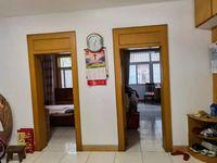 出租八一一地质家园2室1厅1卫93平米1250元/月住宅
