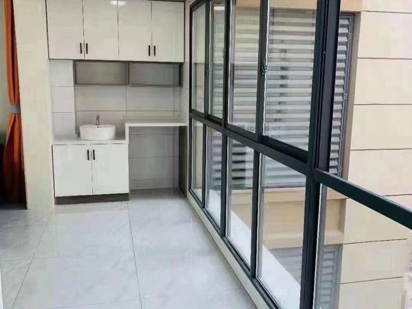 出售荣盛锦绣观邸2室1厅1卫34平米19万复式买一层送一层住宅