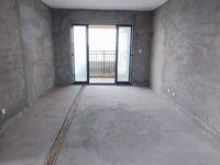 出售北京城建 珑熙庄园4室2厅2卫128平米124.8万住宅