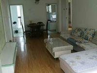 天逸华府竹园 南北通透 户型漂亮 3室2厅1卫95平米1800元/月住宅