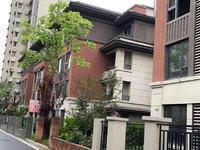 城北理想城叠墅下叠148平毛坯四室带院子品质小区环境优美有税无尾款145万