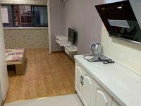 出租胜锦尚城国际1室1厅1卫40平米1200元/月住宅