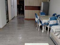 出租北京城建 珑熙庄园3室2厅1卫108平米1700元/月住宅