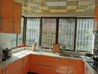 出售:市中心维也纳春天122平米三室两厅双阳台采光刺眼中装105.8万住宅