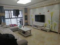 出租龙蟠汇景3室2厅2卫130平米2200元/月住宅