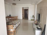 出租龙蟠汇景2室2厅1卫90平米1600元/月住宅