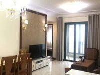 出租恒大名都3室2厅1卫1010平米2200元/月住宅