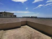 珑玺台顶楼复式 超大露台 纯毛坯 一梯一户 户型方正