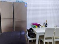 出售左岸香颂2室1厅1卫56.5平米 赠送10平住宅精装全配,电器全丢