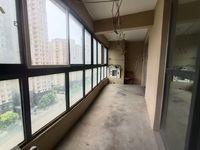 一中对面南北双阳台天逸华府桂园2室2厅1卫97平米97.8万住宅