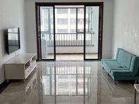 金鹏 林溪书院 电梯房黄金楼层采光好 3室精装 119平 85.8万