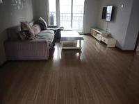 香颂名郡 精装三室婚房包物业 拎包入住 看房方便