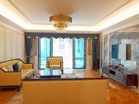 出售碧桂园 中央名邸5室2厅3卫276平米325万住宅