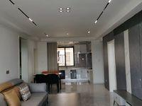 翡翠庄园110平三室两厅精装全配 超大双阳台 黄金楼层边户采光无敌 看中价格可谈