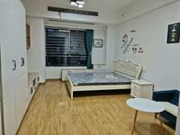 苏宁广场 2套 1室1厅1卫50平米1500元