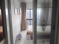 出租泰鑫中环国际广场1室1厅1卫42平米1500元/月住宅