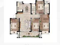 出售荣盛锦绣观邸洋房明湖中学旁4室2厅2卫135平米118万工抵房