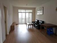 出租和顺东方花园3室2厅1卫105平米1500元/月 两台空调