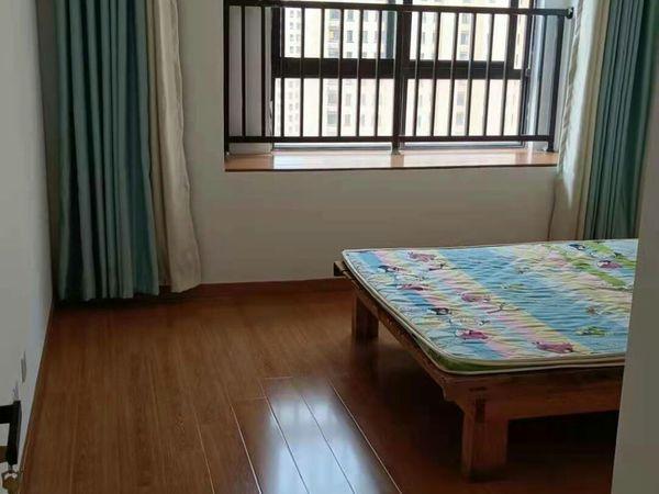 如意人家 琅琊区政府旁 五中二附小 3室2厅2卫122平米1800元/月住宅