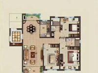 城南 黄金时代3室2厅1卫125平米138万住宅