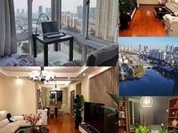 出售滨湖小区 碧桂园中央名邸 3室2厅2卫128平米118万豪装满两年无出让金