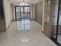 城南珑熙庄园 4室精装黄金好楼层西边户双阳台 采光好 户型漂亮 性价比高
