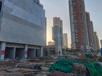 城东58w买东菱城市新地临街门面纯一楼挑高五米